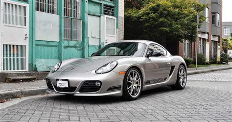 2012 Porsche Cayman R by 2012 Porsche Cayman R Autoform