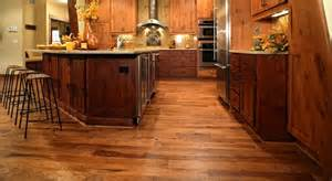 Prefinished Hardwood Flooring Problems
