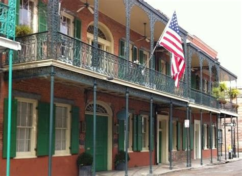 Balcony  Picture Of Soniat House, New Orleans Tripadvisor