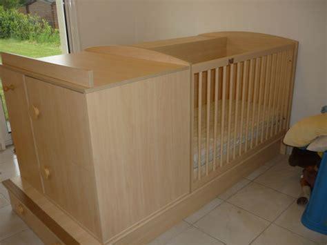 chambre gautier occasion lit évolutif bébé occasion clasf