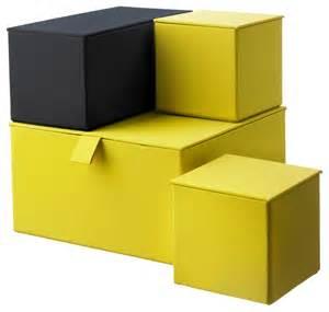 Ikea Aufbewahrung Boxen : pallra minimalistisch aufbewahrungsboxen von ikea ~ Frokenaadalensverden.com Haus und Dekorationen