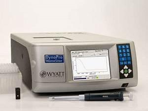 DynaPro® NanoStar® Dynamic Light Scattering Detector from ...