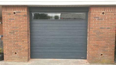 Garage Port by Vinduer Til Garageporte Kj Porte