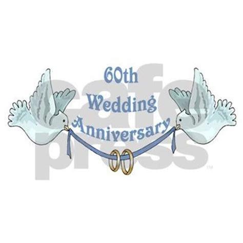 60th anniversary color 60th wedding anniversary shirt by sagart