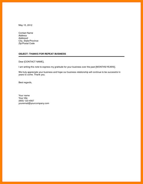 write  business letter format world  reference