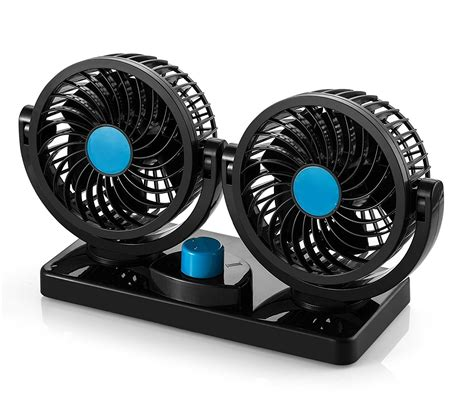 best air fans best portable air conditioner and fan for car and