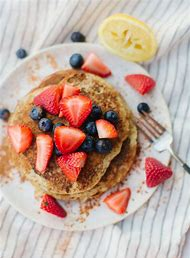 Easy Christmas Morning Breakfast Ideas