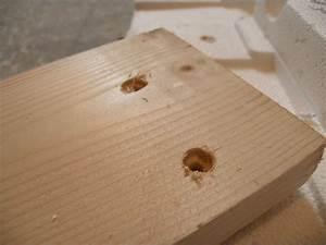 reboucher bois toupret tunisie restauration d39un With reboucher un trou dans une porte en bois