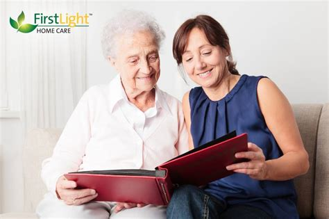 Just How Will 'companion Care' Benefit Your Aging Loved