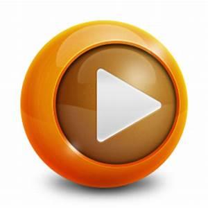 Adobe Media Player Icon | Media Player Iconset | Alex