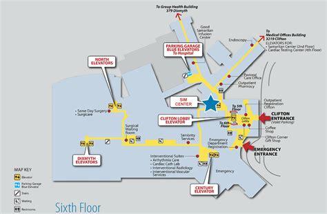 locations trihealth