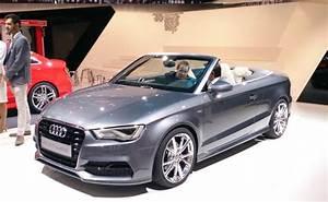 Quelle Audi A3 Choisir : essai audi a3 cabriolet 2 0 tdi 2014 l 39 automobile magazine ~ Medecine-chirurgie-esthetiques.com Avis de Voitures