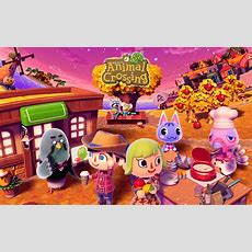 Animal Crossing New Leaf Stefanb33