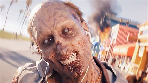 zombie games xbox ps4 pc upcoming zombies gamer movie