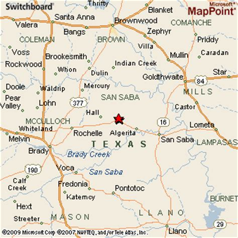 richland tx richland springs texas