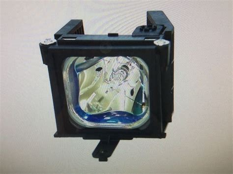 Electrified LCA-3115 Replacement Lamp with Housing for Philips Projectors #Electrified   Box tv ...