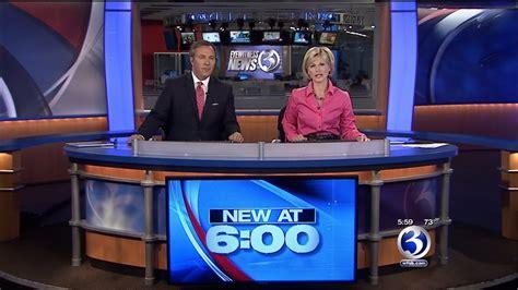 WFSB Eyewitness News at 6pm - Full Newscast in HD - YouTube
