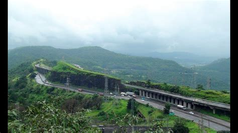 world coverage  mumbai pune expressway