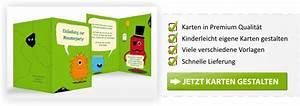 Einladungen Kindergeburtstag Selbst Gestalten : einladungskarten zum kindergeburtstag selbst gestalten ~ Markanthonyermac.com Haus und Dekorationen