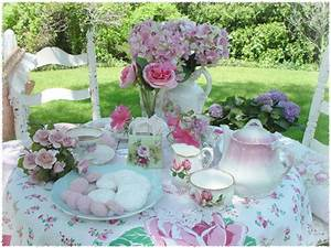 How To Host A Tea Party - Great Yet Cheap!