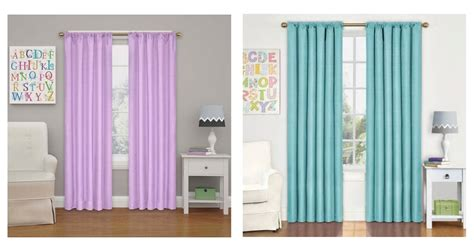 .99 Eclipse Blackout Curtains! ( Value Where To Buy Cafe Curtains Shower Curtain Holder Splash Guard With Rings At Top Sock Monkey For Half Windows Tier Kitchen Hanging In An Apartment The Movie