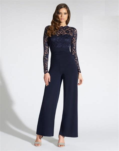 formal black jumpsuit book of jumpsuits for with sleeves in us by jacob