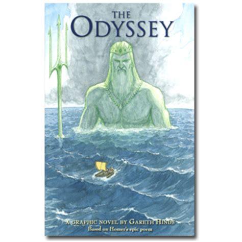 The Odyssey « Bookaday Almanac