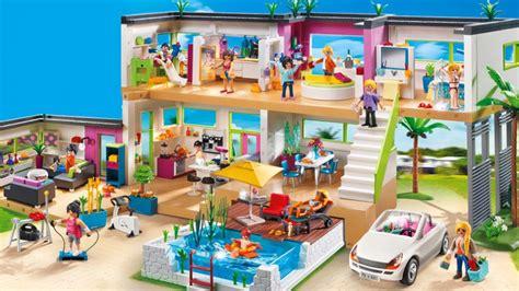 playmobile cuisine quelle maison playmobil offrir les tendance 2017 18