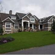 Craftsman Exterior Craftsman And Exterior Design On Pinterest Exterior House Color Combinations Home Design Ideas Pictures Remodel Exterior Colors Paint Colors And House On Pinterest Paint Color Schemes Traditional Exterior House By Sicora Design Build