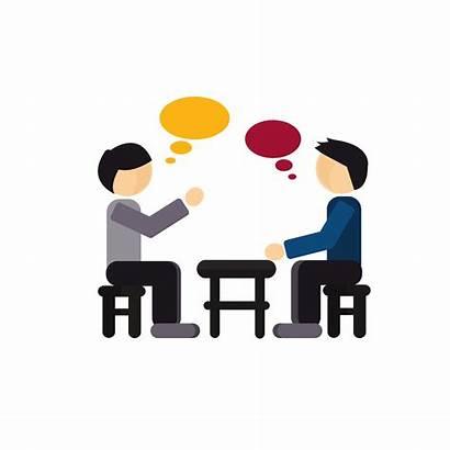 Coaching Employee Clipart Coach Employees Business Successful