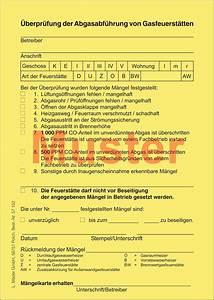 Feuerstättenschau Rechnung : postkarten m ngel abgasf hrung 3 fach 57152 ~ Themetempest.com Abrechnung