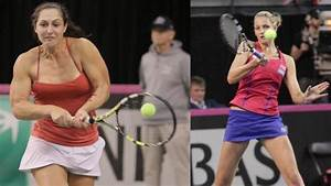 Defending champion Czechs bounce Canada out of Fed Cup ...