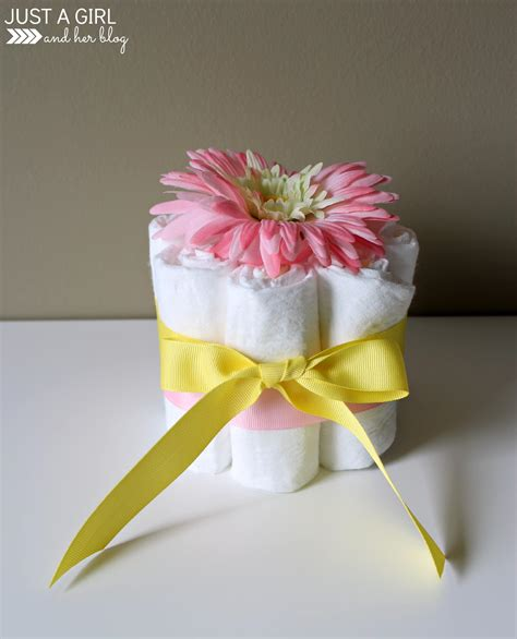 Baby Shower Centerpieces Sweet And Simple Baby Shower Centerpieces Just A
