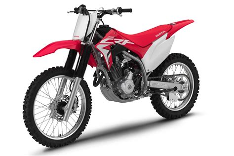 2019 Honda Crf250f First Look (11 Fast Facts