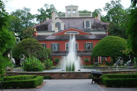houmas house exterior picture of houmas house plantation