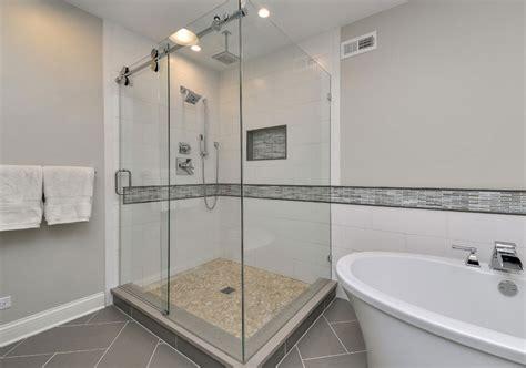 frameless shower 37 fantastic frameless glass shower door ideas home remodeling contractors sebring design build