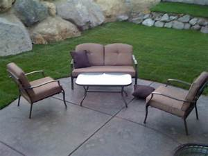 aluminum patio furniture lowes modern patio outdoor With a k home furniture aluminium