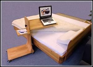 Laptop tisch bett betten house und dekor galerie for Laptop bett tisch