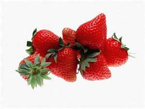 strawberry letter 22 a present from you strawberry letter 22 30027