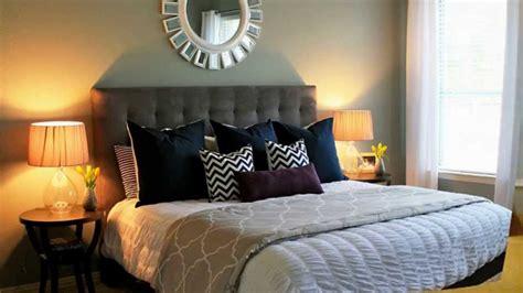 Affordable Before & After Bedroom Makeover Creative