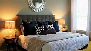 Before and after bedrooms bedroom makeover ideas youtube for Bedroom makeover ideas