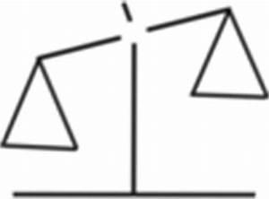Uneven Balance Clip Art at Clker.com - vector clip art ...