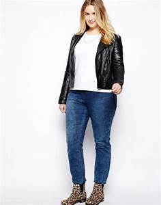 Hipster Plus Size Jeans for Women | WardrobeLooks.com