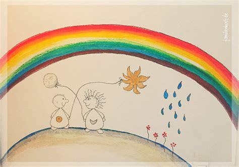 Wandgestaltung Kinderzimmer Regenbogen by Kinderzimmer Wandgestaltung Wandbemalung F 252 R Kinder