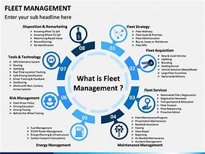 Fleet Management Powerpoint Template