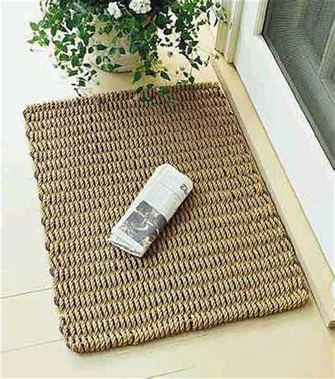 Braided Doormat by 20in X 36in Indoor Outdoor Doormat 100 Polypropylene