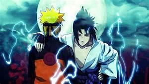 Naruto HD Wallpapers - Wallpaper Cave