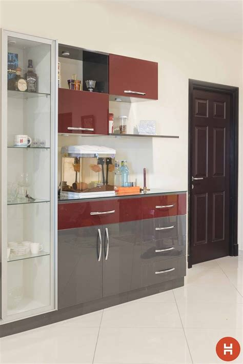 Furniture In Kitchen by Buy Kitchen Kitchen Interior Design Crockery Cabinet