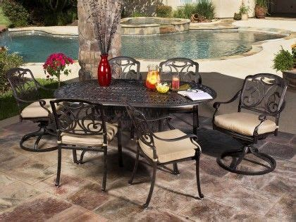 san paulo 5 patio dining set 18 best images about outdoor dining sets on