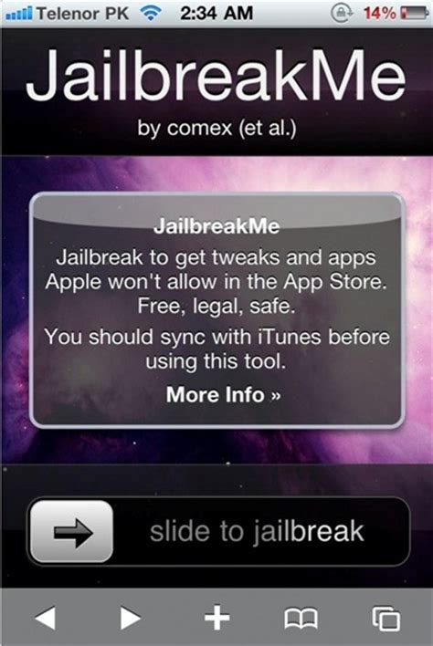 how to jailbreak an iphone jailbreak iphone 4 3gs 3g on ios 4 4 0 1 and on